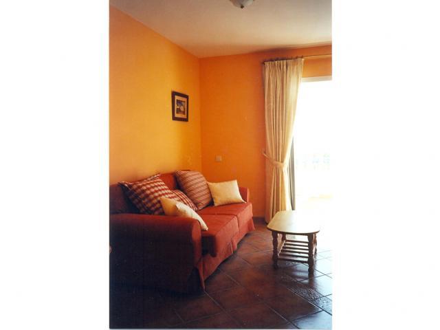 Sitting room - Solymar Jasmin A8, Costa Calma, Fuerteventura